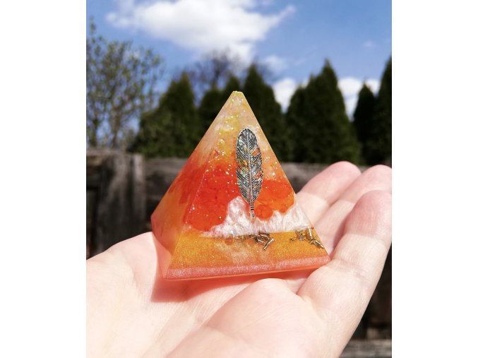 Pyramida ženství