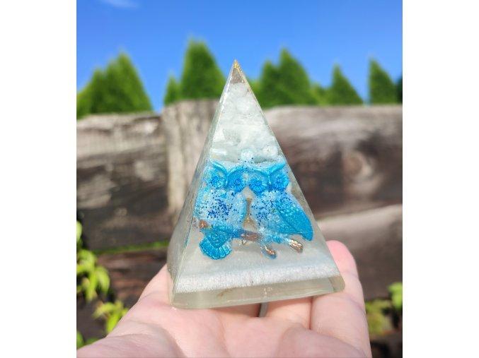 Pyramida sovičky