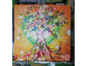 Strom ženskosti