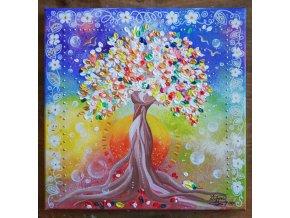 Strom radosti