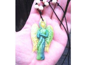 Anděl - velký