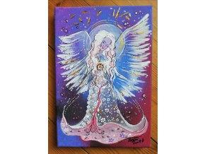 Anděl přiblížení