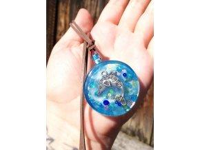 Amulet malý delfín