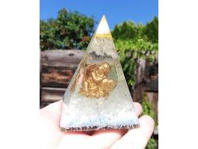 Pyramida Anděl