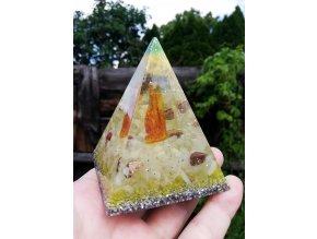 Pyramida s Jantarem