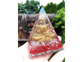 Pyramida Buddha