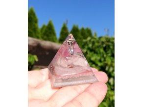 Pyramida jemnosti mini