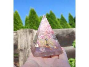 Pyramida sovičky lásky