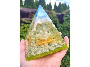 Pyramida Ganéša
