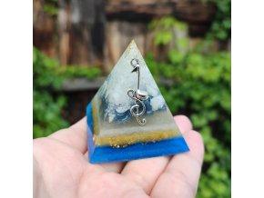 Pyramida