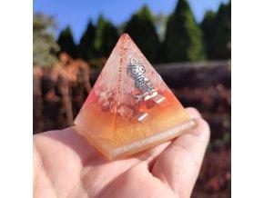 Pyramida sovička