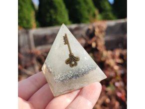 Pyramida fosforuje