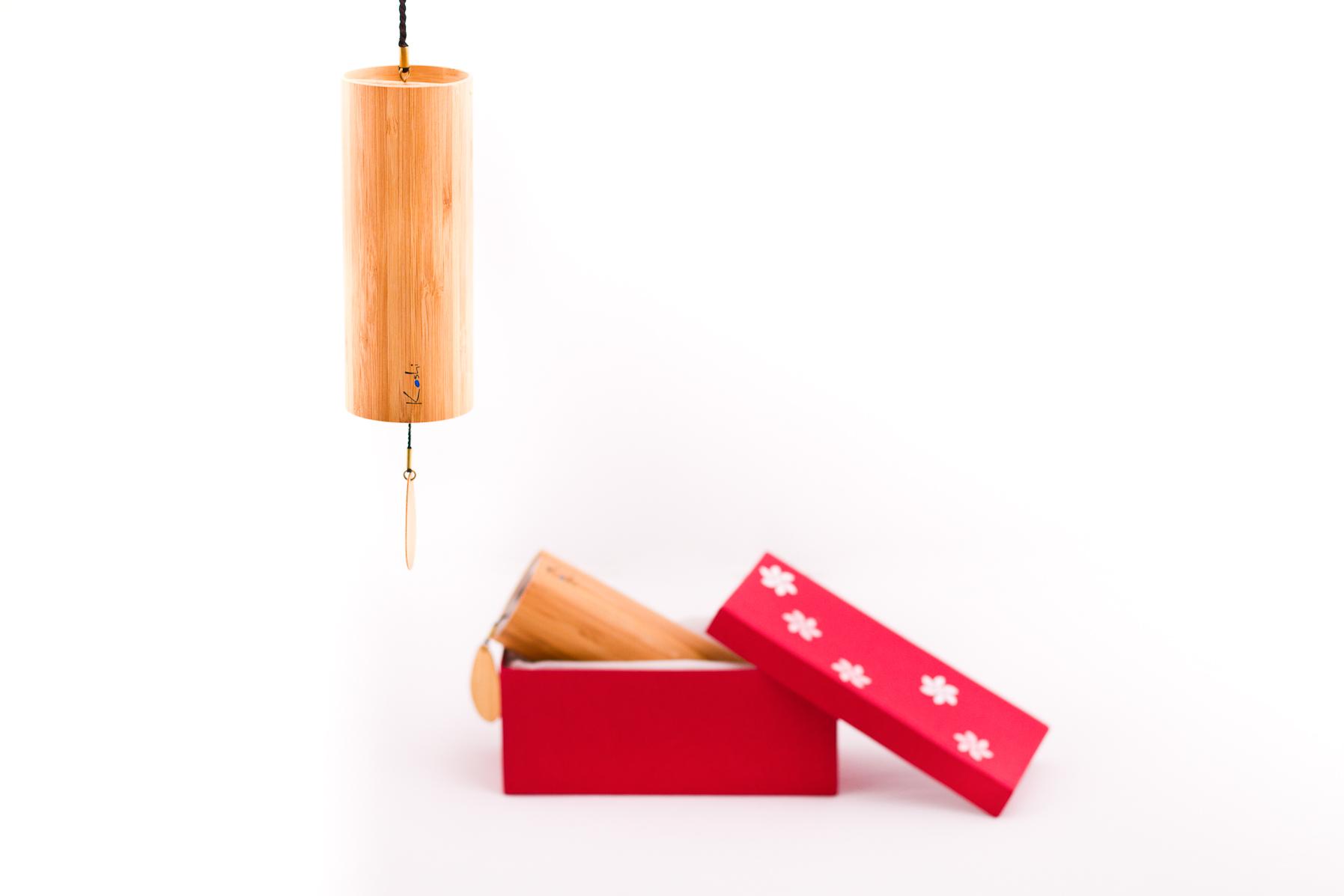 Zvonkohra Koshi dárkové balení