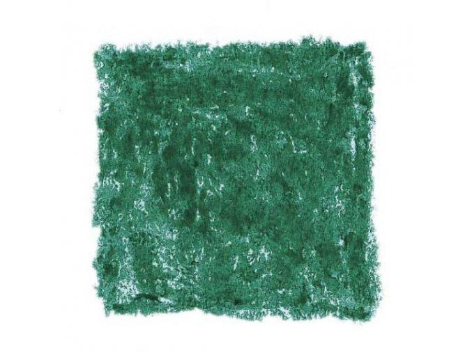 Voskový bloček Stockmar-zelená tmavá 09