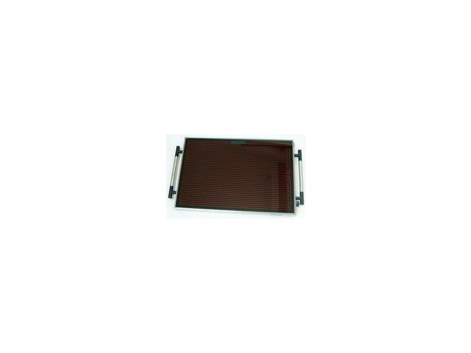 Zahřívací deska na enkaustiku s termostatem 40x60 cm