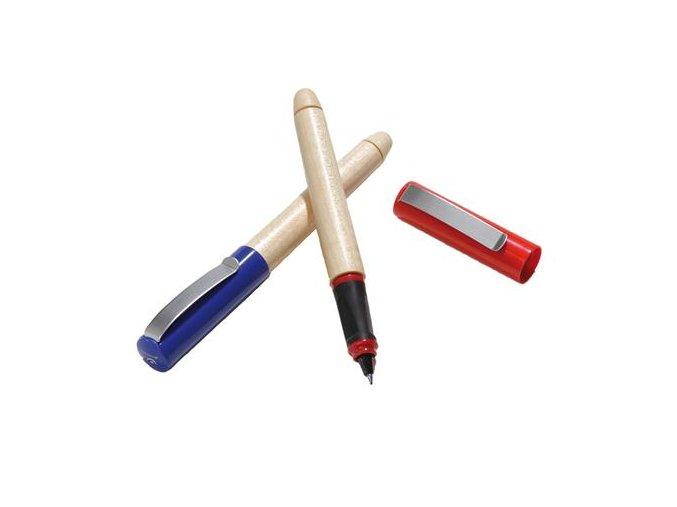 Ergonomické kuličkové pero