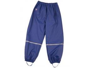 Nepromokavé kalhoty MPpf modré, červené