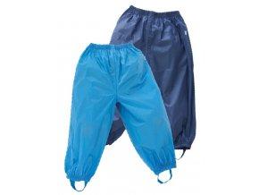 Nepromokavé kalhoty dětské