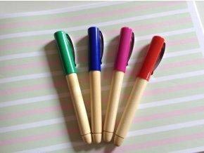 ergonomické pero