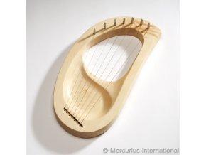 Auris dětská pentatonická lyra