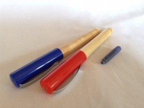 kuličkove pero