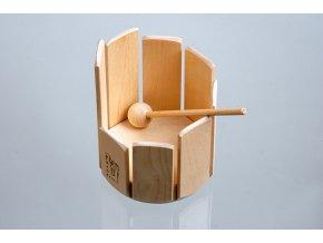 xylofon dřevěný Auris