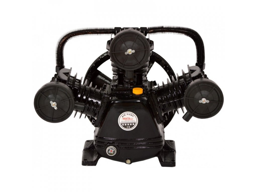 pompa powietrza sprezarka kompresor 3kw 3 cyl