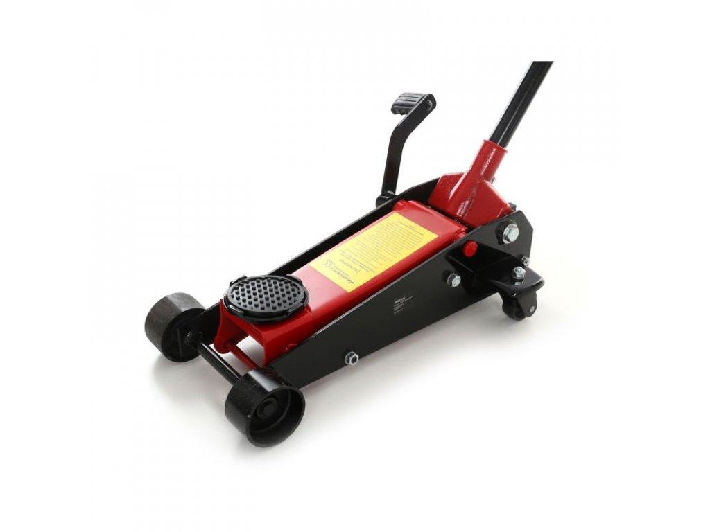 podnosnik z pedalem 3t kd388