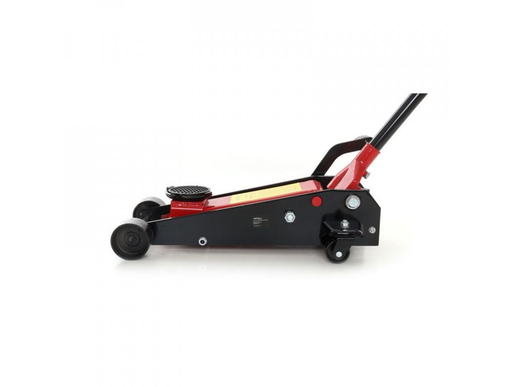 podnosnik z pedalem 4t kd395