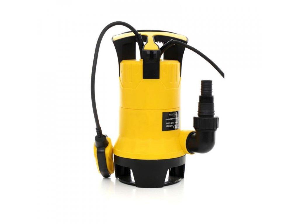 pompa do wody brudnej 1650w kd740