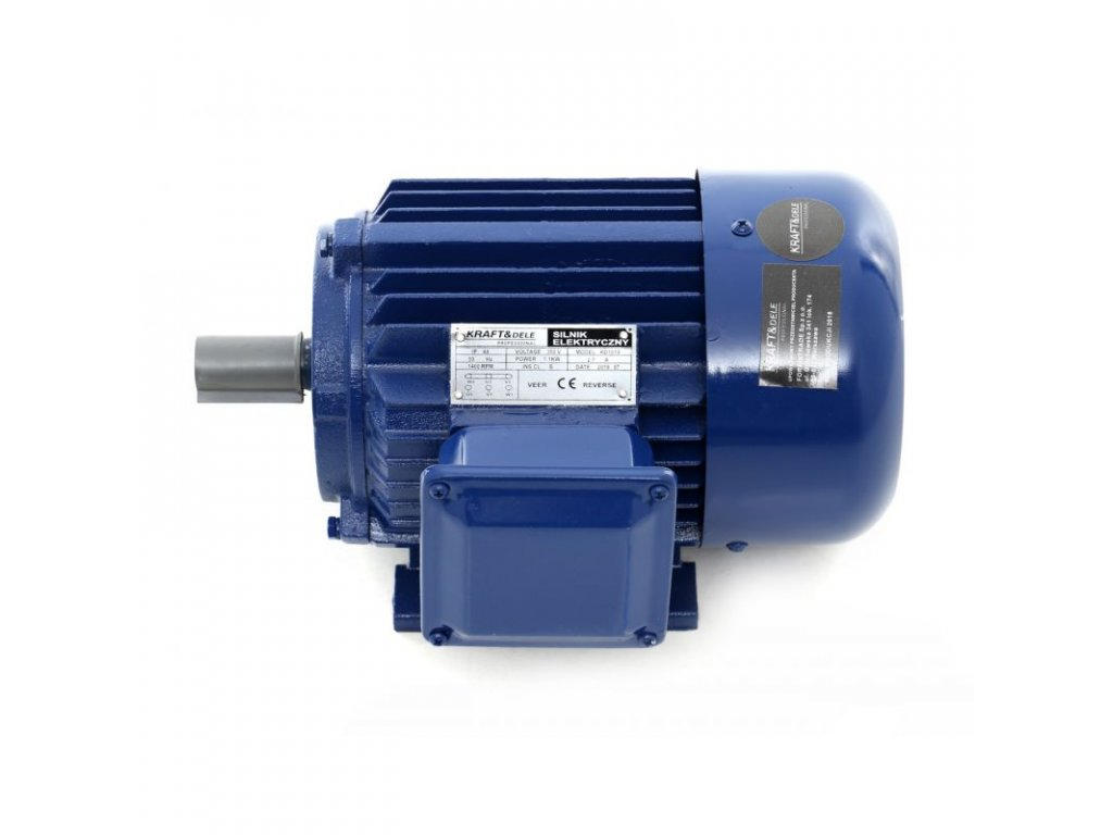 silnik elektryczny 075kw kd1809