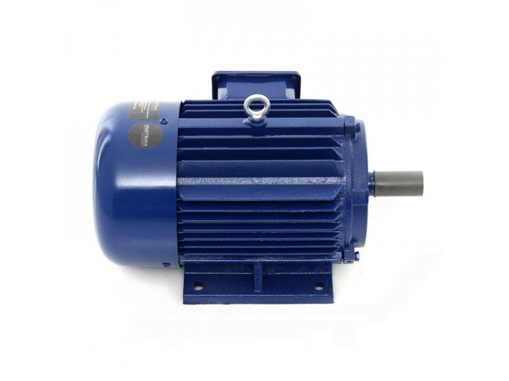 silnik elektryczny 30kw 380v kd1815