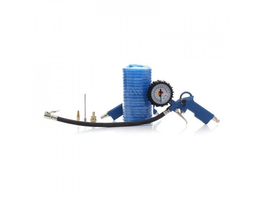 zestaw pneumatyczny sprezarkowy 6 elementow