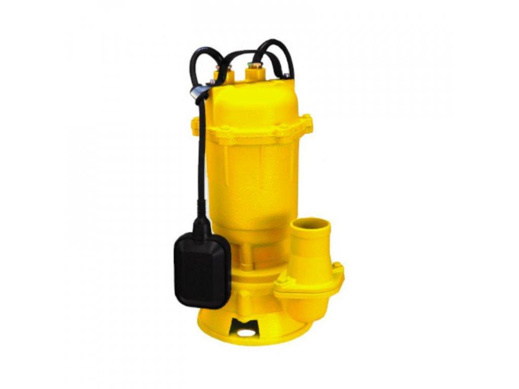 pompa do wody z rozdrabniaczem i plywakiem 3100w kd760