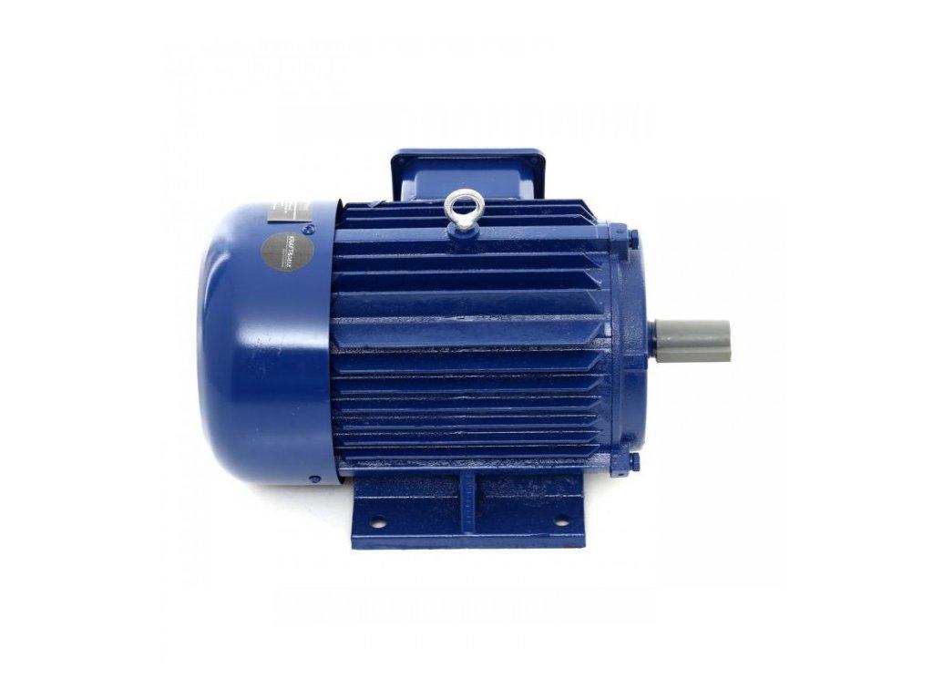 9729 elektromotor 5 5kw 2850 ot min 380v kraft dele kd1820
