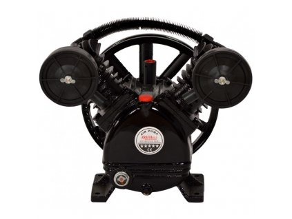pompa powietrza sprezarka kompresor 22kw 2 cyl
