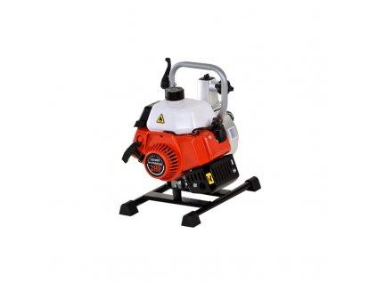 motopompa pompa spalinowa do wody 1 cal 2km