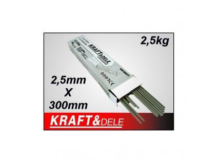 elektrody spawalnicze 25 x 300mm elektroda rutylowa 25kg