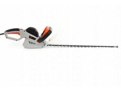 10149 elektricke nuzky na zivy plot 1600w 61cm kraft dele kd1586