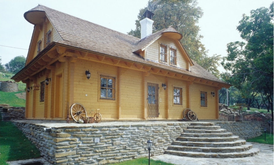 Rodinný dům Žítková