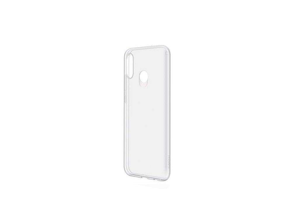 Huawei Original Protective Pouzdro Transparent pro P20 Lite