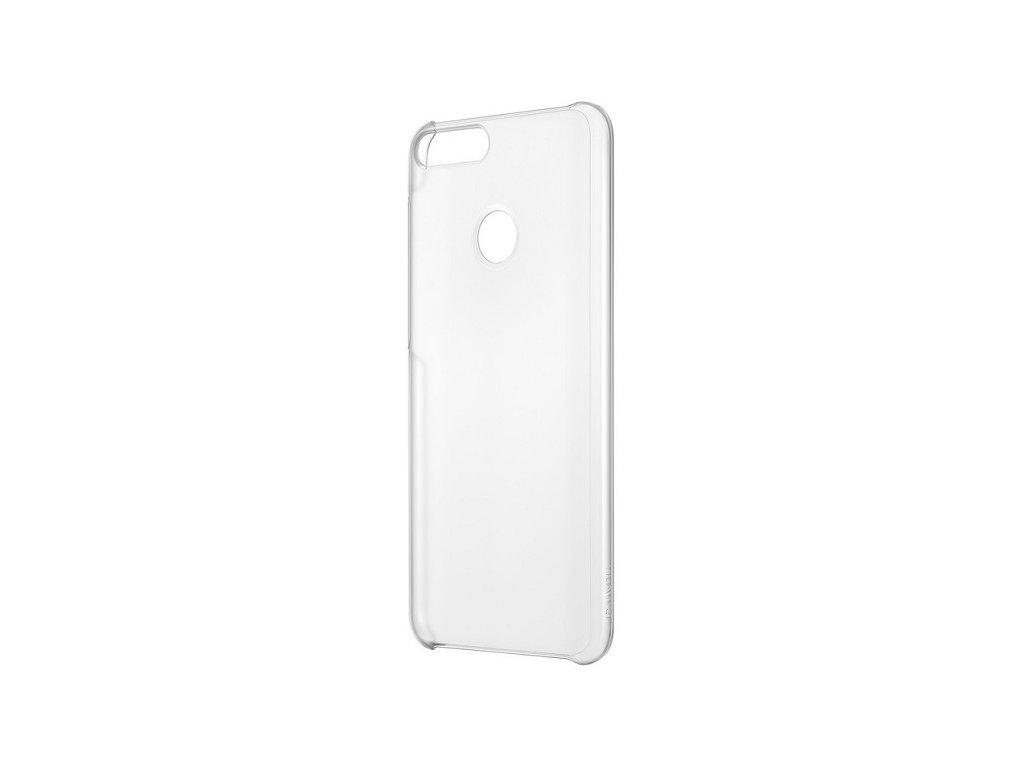 Huawei Original Protective Pouzdro Transparent pro P Smart (EU Blister)