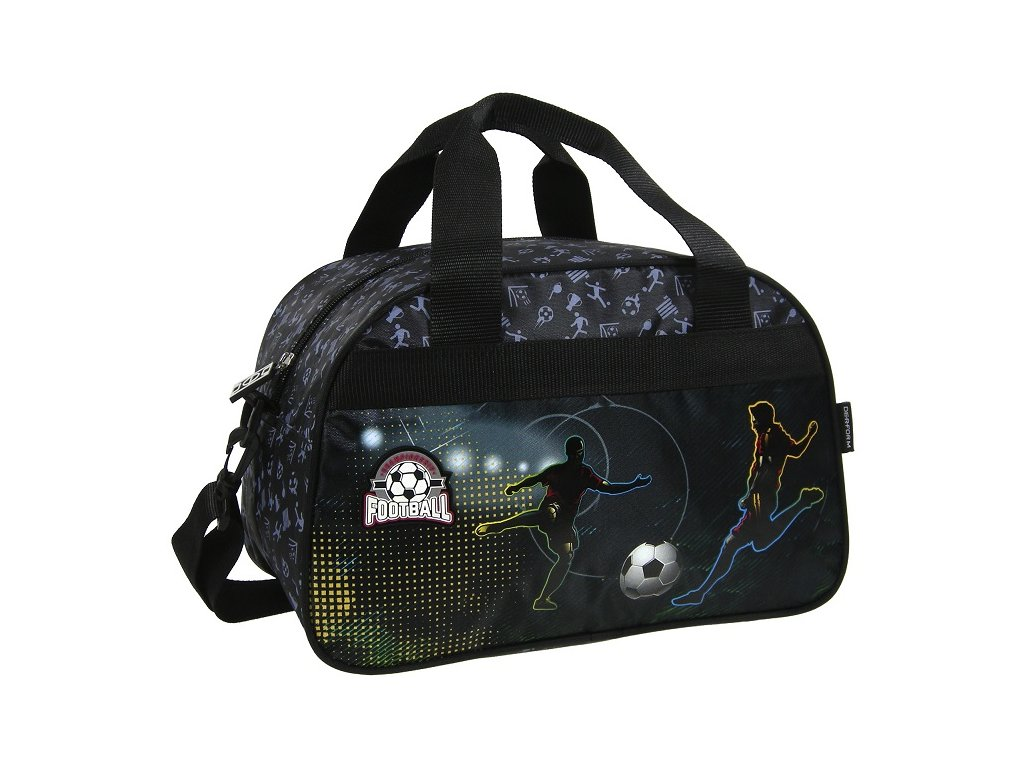 Futbal (D) športová taška 33