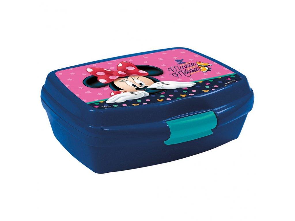 Minnie Mouse (D) box na desiatu 2020
