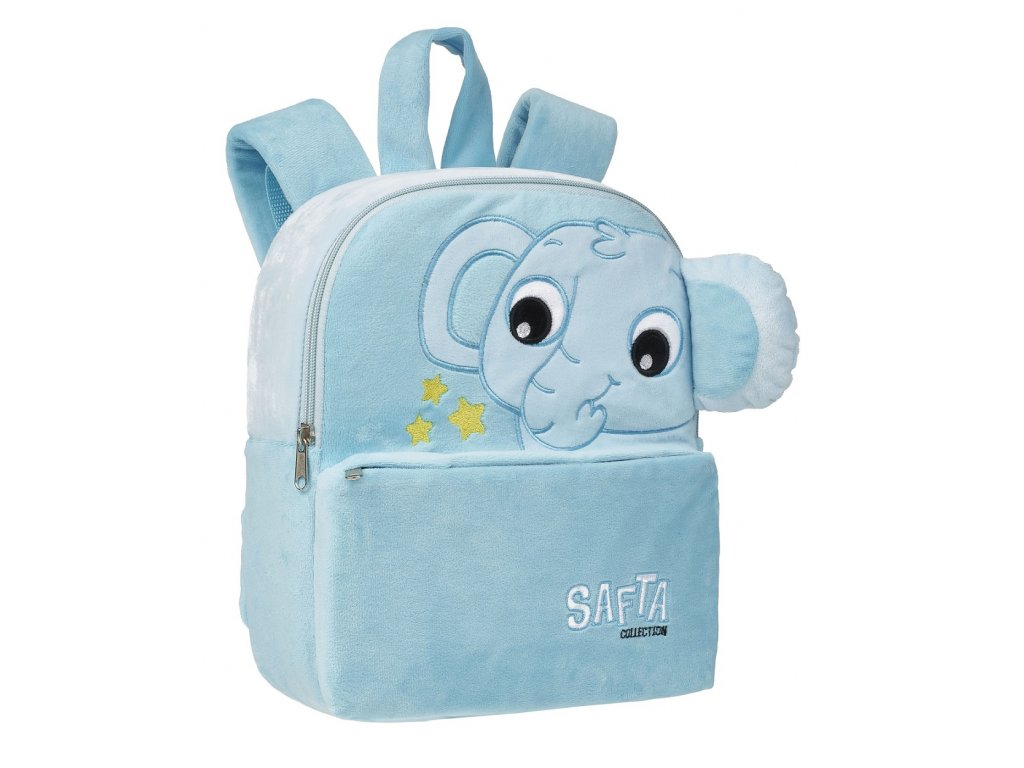 Sloník (Plyš) batoh 22