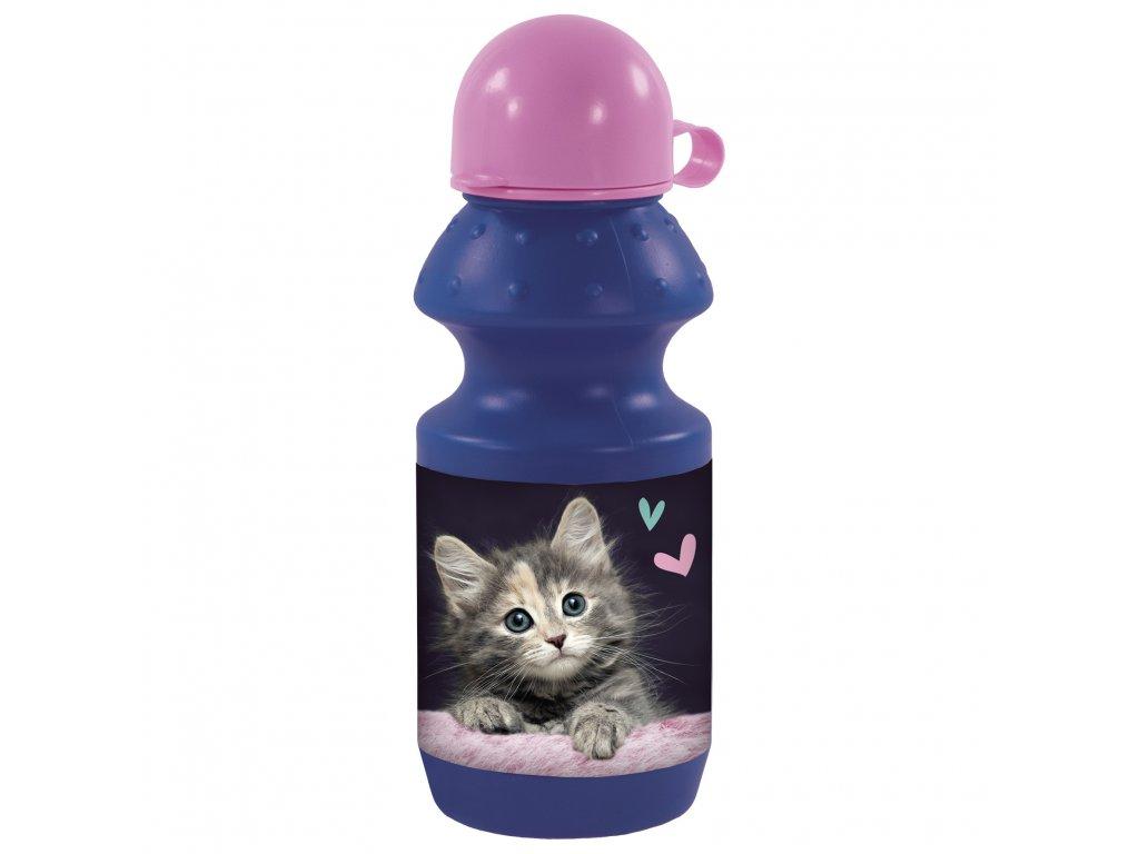 Mačiatka (D) fľaša