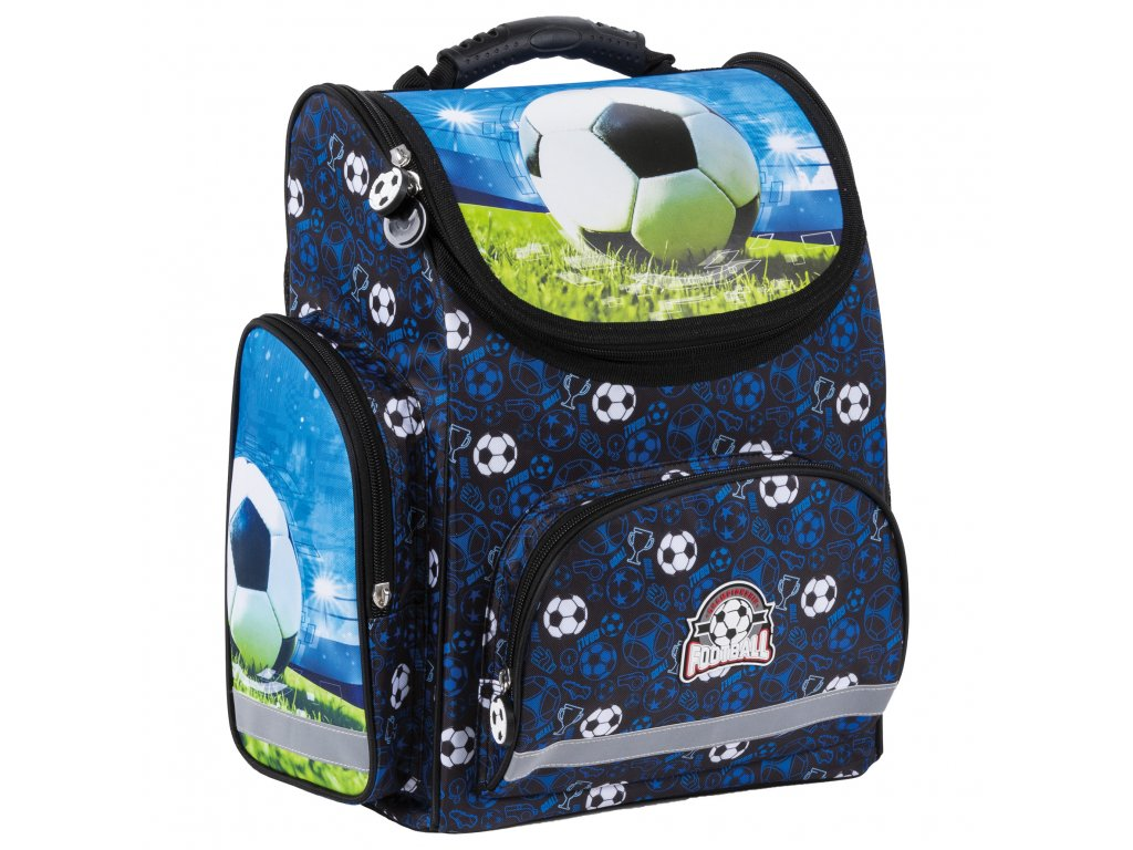 Futbal (D) školská taška 2021