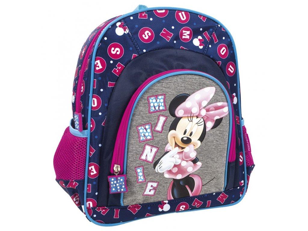 Minnie Mouse (D) batoh 24