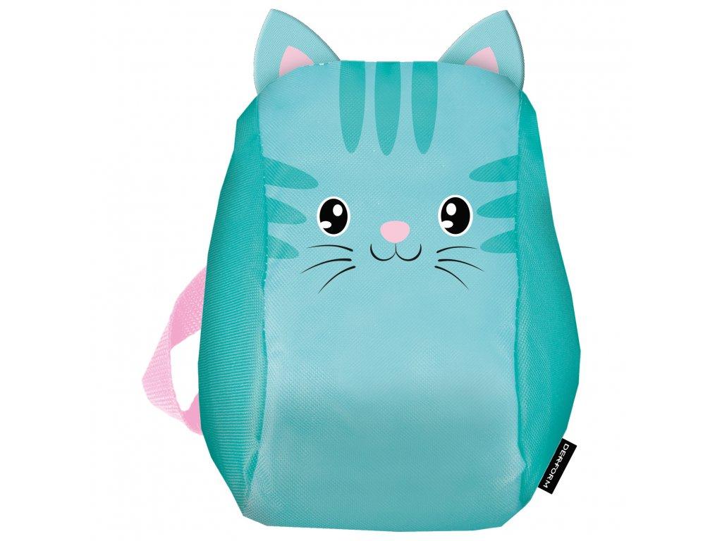 Mačiatko (D) batoh detský