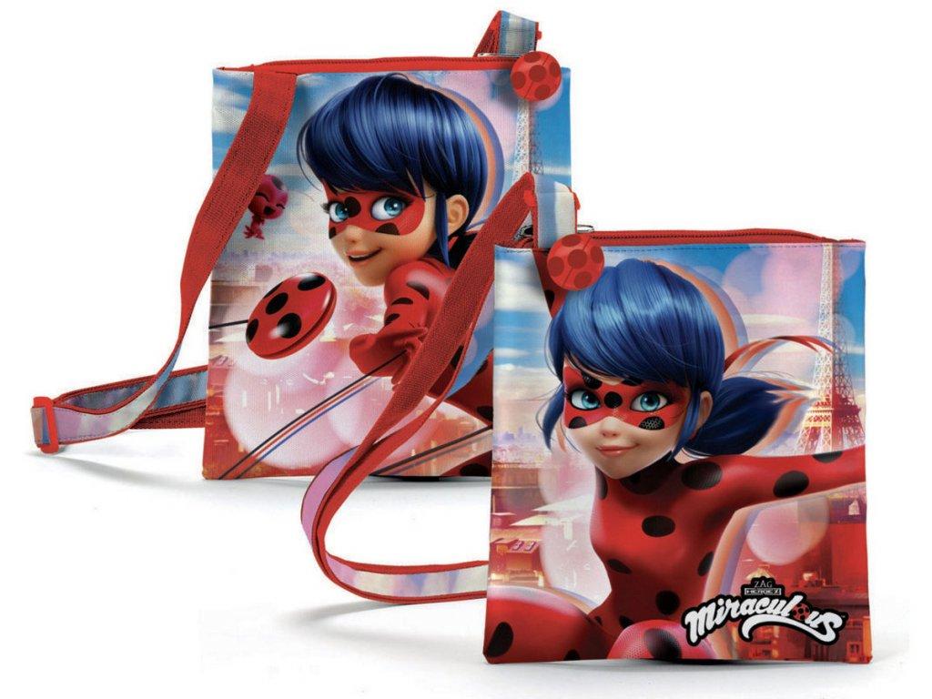 Lady Bug (C) taška na rameno 18